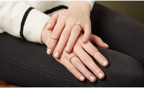 Groupon: Manicure of pedicure in Groningen