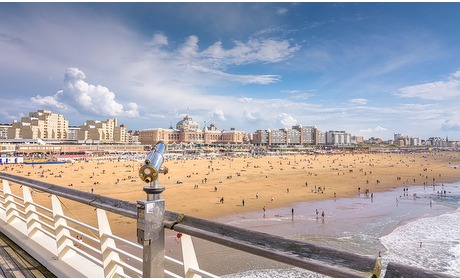 Groupon: Dichtbij het strand: verblijf voor 2 in 4* hotel