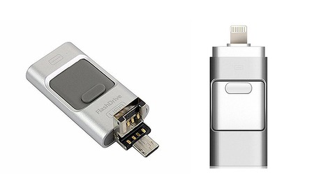 Wowdeal: USB stick flashdrive voor iPhone en Android