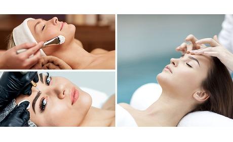 Wowdeal: Reinigende gezichtsbehandeling (60 minuten) bij Cosmeticanja