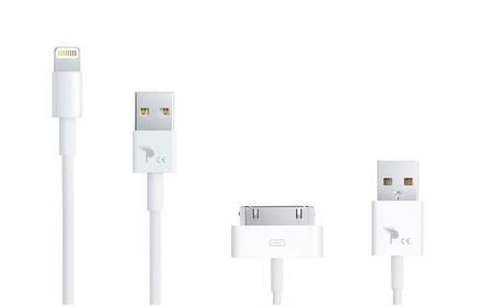 Groupon: Apple-compatibele oplaadkabels