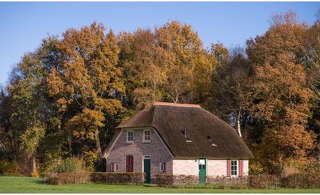 Groupon: Overijssel: vakantieboerderij (3 tot 7 nachten) voor 6 pers.