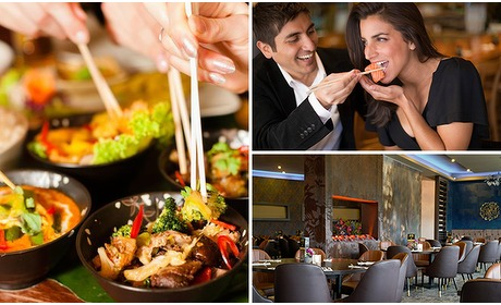Social Deal: All-You-Can-Eat & Drink (3 uur) bij A15