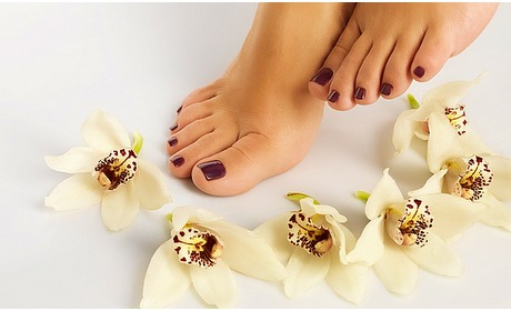 Social Deal: Pedicurebehandeling
