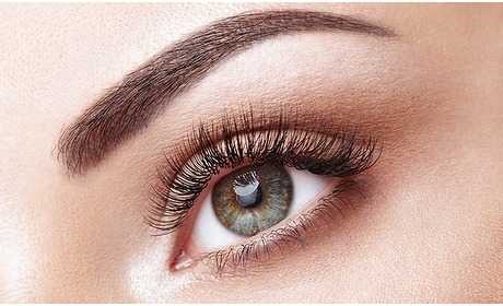 Social Deal: Wimperlifting of wimperextensions