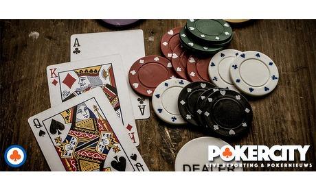 Wowdeal: Poker workshop (online) van Pokercity.nl