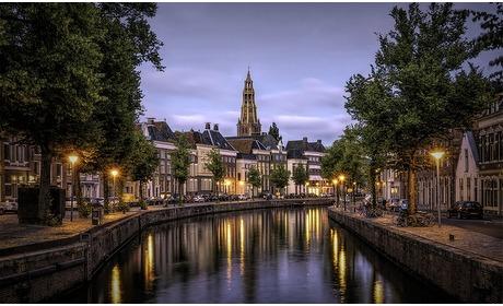 Groupon: Ontdek Groningen: tweepersoonskamer voor 2, naar keuze met ontbijt