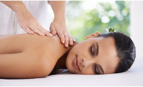 Groupon: Massage-arrangement in Groningen