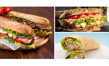 Wowdeal: 'Boeiende Lunchbox' van Grand Cafe De Boei