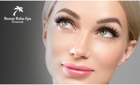 Social Deal: Wimperextensions one by one