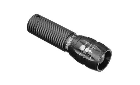 Wowdeal: LED Zaklamp