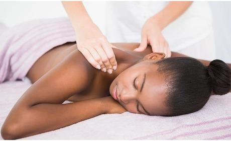 Social Deal: Massage naar keuze (60 min)