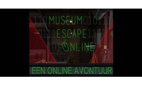 Wowdeal: Online Escape Room 'De Vacature'
