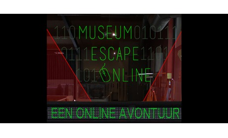 Wowdeal: Online Escape Room 'De Vacature'