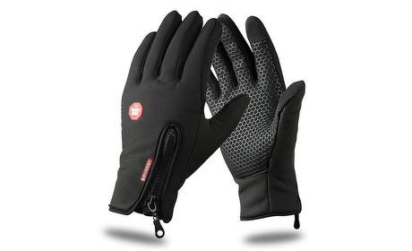 Groupon: Handschoenen voor touchscreen