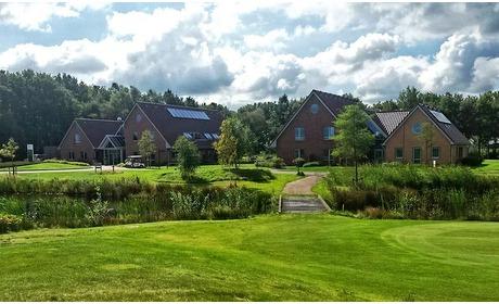 Groupon: Zuid Drenthe: 1-3 nachten met ontbijt en naar keuze diner