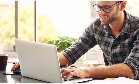 Social Deal: Onderhoudsbeurt voor je computer