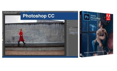 Wowdeal: Photoshop training met levenslange licentie