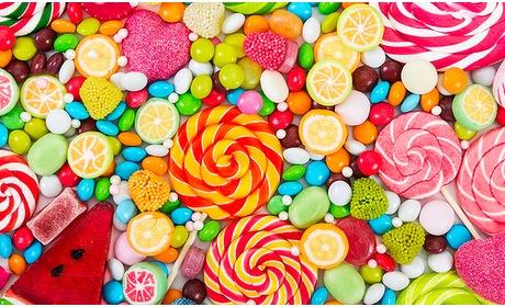 Social Deal: Afhalen: 1 kilo snoep van Snoepwinkel Bijzonder zoet