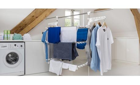 Wowdeal: Multifunctioneel wasrek