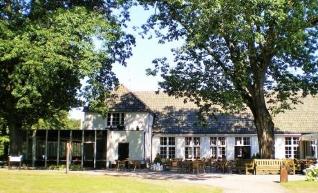 Voordeeluitjes.nl: 3-daags Actie logies ontbijt arrangement