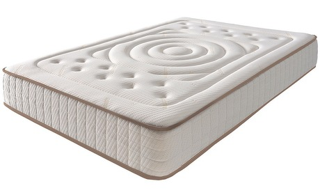 Groupon: Cashmere Royal Deluxe-matras