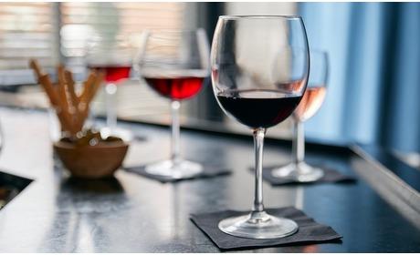 Groupon: Bergen NH: wijnproeverij