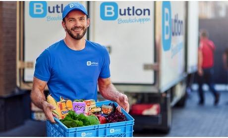 Groupon: Butlon-waardebon: boodschappen