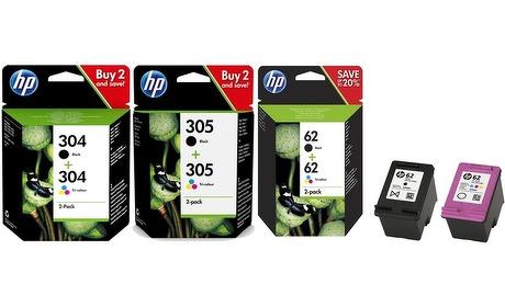 Groupon: HP inktcartridges