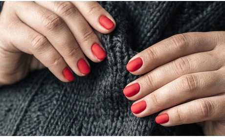 Groupon: Manicure in Hilton Hotel A'dam