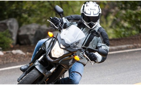 Groupon: Online oefenexamens scooter/motor