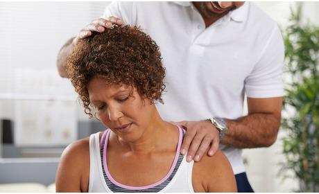 Groupon: Den Haag: chiropractie + consult