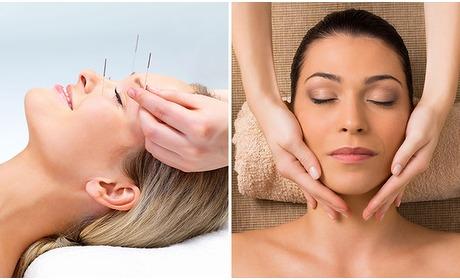 Social Deal: Bioresonantie + acupunctuur + massage (60 min)