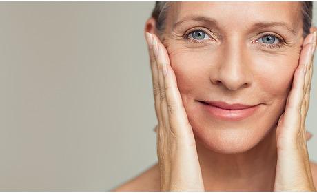 Social Deal: Verstevigende gezichtsbehandeling(en) + bindweefselmassage