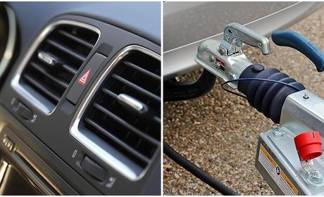 Social Deal: Airco-onderhoudsbeurt voor jouw auto