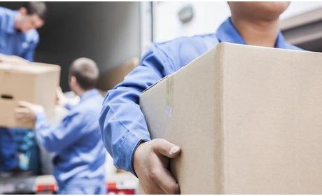 Social Deal: Luxe verhuisservice inclusief verhuisbus