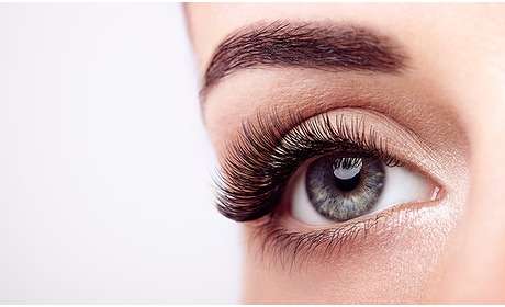 Social Deal: Wimperextensions one by one + evt. nabehandeling