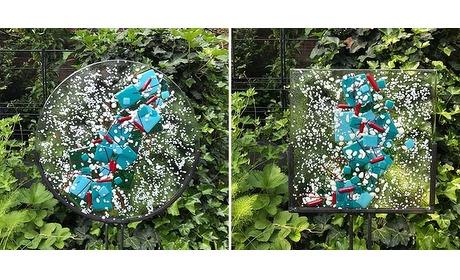 Wowdeal: Workshop glas smelten bij Art Deco Tiffany