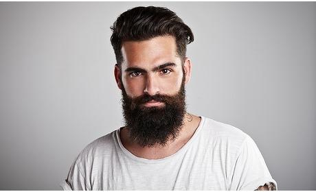 Social Deal: Knippen en/of baard scheren voor heren