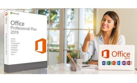 Wowdeal: Levenslange licentie Microsoft Office met online trainingen