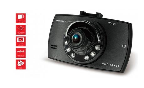 Wowdeal: Full HD (1080p) Dashcam