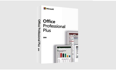 Groupon: Microsoft Office 2019 Pro Plus