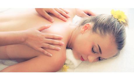 Wowdeal: Massage naar keuze bij Hollistische Wellness Massage