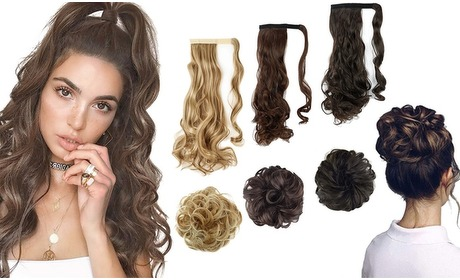 Groupon: Hairextensions