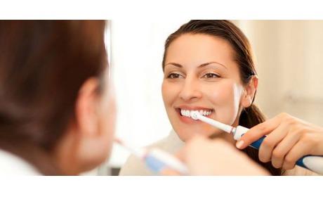 Wowdeal: Opzetborstels Oral B of Sonicare (16 stuks)