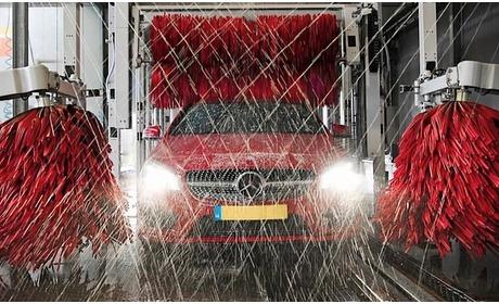 Groupon: Auto wassen op diverse locaties