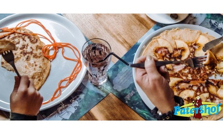 Wowdeal: All-You-Can-Eat pannenkoeken of familiebrunch bij Patershof