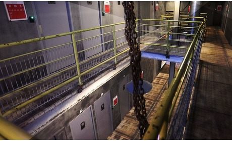 Groupon: Ontsnap uit Prison Island Utrecht