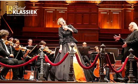 Social Deal: Klassiek concert naar keuze in Concertgebouw Amsterdam