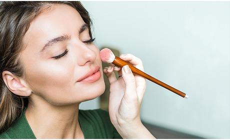 Social Deal: Make-upworkshop Green Couture
